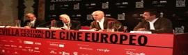'Lourdes' se hace con el Giraldillo de Oro en el Festival de Sevilla