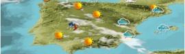 Activa Multimèdia presenta sus novedades en espacios meteorológicos