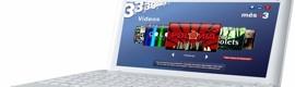 Sale a la venta el Netbook de TV3, en catalán y personalizado con los contenidos de la CCMA