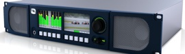 El TSL PAM2-3G16, Premio a la Innovación 2009 por la Royal Television Society