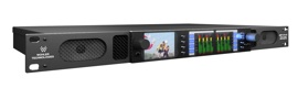 Monitores audio-vídeo Wohler AMP1-16-3G en VRT