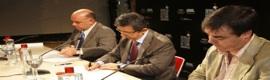 Acuerdo marco entre RTVA y las productoras andaluzas