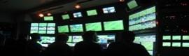 Barça-Madrid: tecnología y espectáculo en el partido más esperado