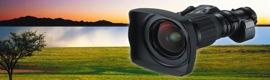 Canon: HJ14ex4.3B IRSE/IASE: el mayor angular HD para cámaras de 2/3