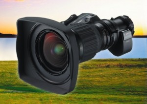 Canon HJ14ex
