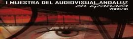 I Muestra del Audiovisual Andaluz en Granada