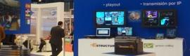 Nuevas matrices Cougar y 3Gen Ocelot en Eurocom