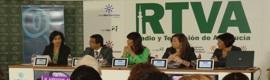"""Inauguradas en Sevilla las Jornadas """"El Audiovisual ante la Ley de Igualdad"""""""