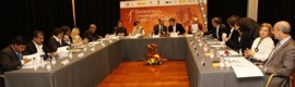 Primer Encuentro de las Cinematografías de España e India