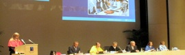 Vídeo IEC en el nuevo Paraninfo de la Jaume I