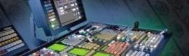 Grass Valley Kalypso y Kayenne, listos para 3D