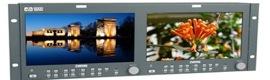 Televisa confía nuevamente en el monitor LM6509 de Kroma