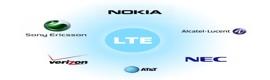 Alcatel-Lucent: paso decisivo en la introducción del LTE en Europa