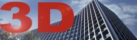 Los contenidos 3D, nueva apuesta de Mediapro