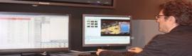 Morpho 3D 2.0: gráficos espectaculares en tiempo real con Orad en Broadcast'09