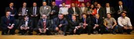 VII Premios Producción Profesional y Producción Audio