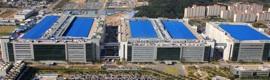 Samsung impulsará una nueva fábrica de pantallas OLED