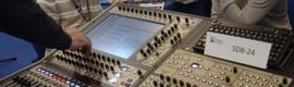 Meyer Sound España celebra su décimo aniversario en Broadcast'09