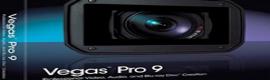 Sony Vegas Pro 9.0c, nuevas funciones para entornos profesionales