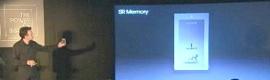 Nuevas memorias SR de Sony