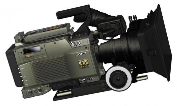 Sony SRW9000