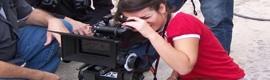 Kodak imparte un Taller de Cine en 16mm en Alcalá de Henares