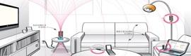 Sony desarrolla un eficiente sistema para transferencia inalámbrica de electricidad