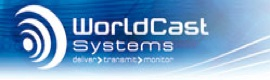 Sistemas end-to-end de WorldCast Systems