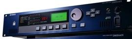 Yamaha: conectividad y fiabilidad total en audio