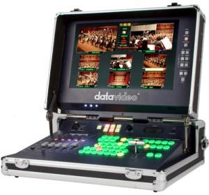 Datavideo HS-2000