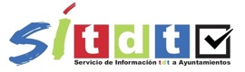 SITDT: soporte técnico a los ayuntamientos sobre TDT