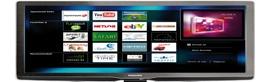 Dos de cada diez televisores que se vendan en 2010 tendrán conexión a Internet