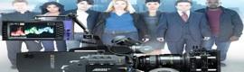 'V Invasión Extraterrestre': los lagartos vuelven con la D-21
