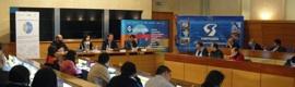 ATic fomentará la colaboración entre el audiovisual y las TIC de Andalucía