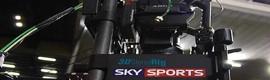 Telegenic integrará la primera unidad 3D de BSkyB
