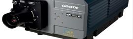 Shanghai Film Group compra otro centenar de proyectores Christie