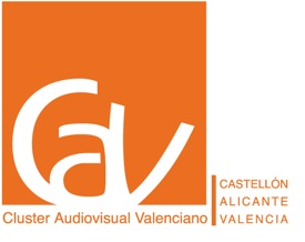 Cluster Audiovisual Valenciano