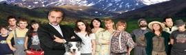 Notro TV seguirá apostando por la ficción en 2010