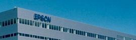 Epson transfiere a Sony su división de pequeños y medianos TFT LCD
