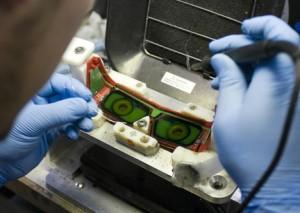 Fabricacion gafas 3D