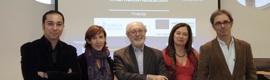 La solución para el audiovisual valenciano pasa por la internacionalización