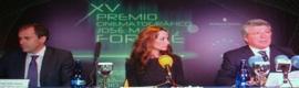 EGEDA da a conocer los finalistas del Premio José María Forqué