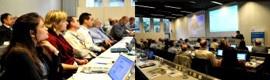 Buena acogida al DRM en la Conferencia de Ginebra