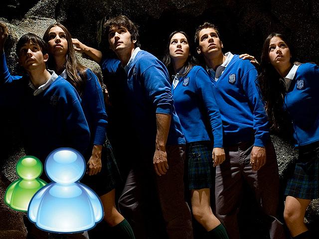 Antena 3 integra Messenger en su visor de vídeo
