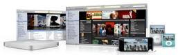 Apple avanza en su plan para ofrecer televisión en su iTunes