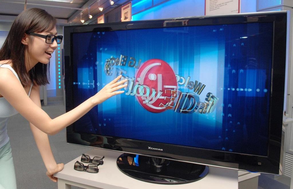 Формат для 3d телевизоров 1