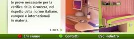Mirada permite interactuar con los spots de Sky Italia