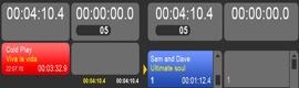 Radio-Assist 8 y MusicFaster: automatización total de radiofórmulas con Netia