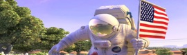 Avid, socio de Ilion Animation en 'Planet 51'