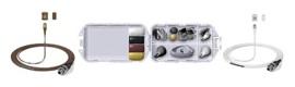 Sennheiser MKE 1: nuevos colores y kit de accesorios